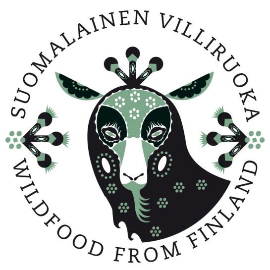 Villiruoka-logo