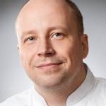 Henry Tikkanen, Vuoden Kokki 2001